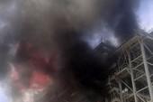 Xác định nguyên nhân gây cháy nhiệt điện Vĩnh Tân