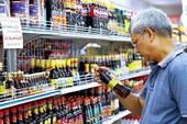 Vụ 'nước mắm nhiễm asen': Cách chức ông Vương Ngọc Tuấn