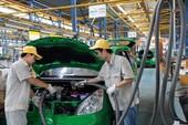Bộ Tài chính bác tin tăng phí trước bạ ô tô