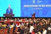 APEC: Mọi kế hoạch sẽ không thành nếu thiếu lòng tin