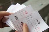 Vé độc đắc gần 38 tỉ đồng chính thức không còn giá trị
