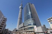 VTV muốn rút khỏi dự án tháp truyền hình tỉ đô