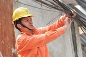 Từ 15-8, EVN được điều chỉnh giá bán lẻ điện bình quân