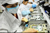 Samsung: Doanh nghiệp Việt đừng quá tham vọng