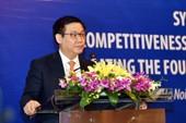 Cách mạng 4.0 đặt ra thử thách cho Việt Nam