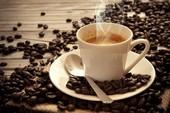 Nguy cơ tử vong cao vì uống cà phê quá nhiều