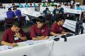 Sinh viên Việt Nam lại Vô địch ACM/ICPC trên sân nhà