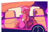 Thói quen di chuyển của người Việt qua lăng kính Uber