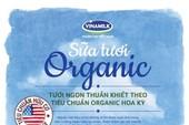 Sữa hữu cơ: Lợi ích tuyệt vời cho sức khỏe