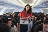 Vietjet tung 300.000 vé máy bay giá từ 0 đồng