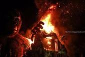 Cháy nổ tại buổi ra mắt phim Kong: Skull Island