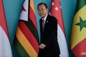 Ông Ban Ki-moon không tới Triều Tiên
