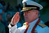 Chuẩn đô đốc Mỹ mất chức vì xem ảnh đồi trụy