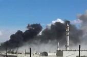 Nga vẫn sẽ tiếp tục không kích khủng bố ở Syria