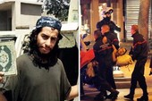 Tuyên bố bất ngờ của Pháp về kẻ chủ mưu khủng bố Paris