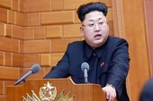 Triều Tiên hành quyết công khai 6 quan chức