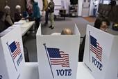 IS dọa tàn sát cử tri Mỹ vào ngày bầu cử