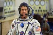 Phi hành gia Mỹ bỏ phiếu bầu tổng thống từ vũ trụ