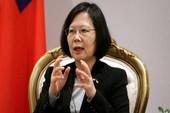 Trung Quốc yêu cầu Mỹ cấm lãnh đạo Đài Loan quá cảnh