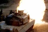 Mỹ ồ ạt đưa 1.600 xe tăng tới Hà Lan để 'răn đe' Nga