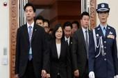 Đài Loan sẽ mất thêm 1 đồng minh về Trung Quốc?