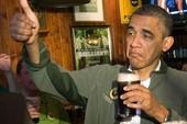 Tạm biệt Obama, vị Tổng thống Mỹ rất đỗi bình dị