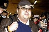 Yonhap: Anh trai của ông Kim Jong Un bị sát hại