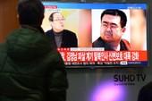 Vụ ông Kim Jong-nam: Nghi phạm thứ 2 bị bắt
