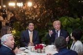 Trump 'tiêu' 1 tháng hơn Obama 'tiêu' cả năm