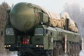 96% tên lửa đạn đạo liên lục địa Nga sẵn sàng chiến đấu