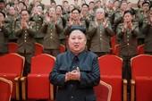 Hàn Quốc tố Triều Tiên xử tử 5 quan chức an ninh
