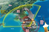 Báo Trung Quốc đòi tẩy chay hàng Hàn Quốc vì vụ THAAD