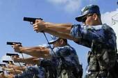 Trung Quốc sẽ tăng 400% quân số thủy quân lục chiến