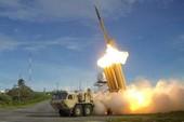 Trung Quốc 'động thủ' trước khi Hàn Quốc lắp đặt THAAD