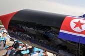 Tên lửa Triều Tiên chĩa vào Úc?