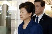 2.000 cảnh sát bảo vệ phiên điều trần bà Park Geun-hye