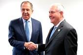 Ngoại trưởng Nga muốn dạy khiêu vũ cho Ngoại trưởng Mỹ
