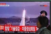 Ba lựa chọn đối phó Triều Tiên của Trump