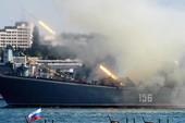 Nga-Iran cảnh cáo Mỹ 'vượt giới hạn đỏ'