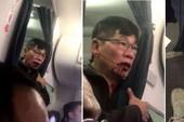 Báo Trung Quốc lên án United Airlines 'máu lạnh'