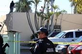 3 thi thể bị ném khỏi máy bay ở Mexico