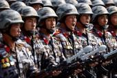 Trung Quốc nhờ Nga 'hạ nhiệt' vấn đề Triều Tiên