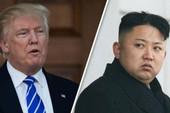Truyền hình Nga: Trump nguy hiểm hơn Kim Jong-un