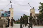 140 lính chết, Bộ trưởng quốc phòng Afghanistan từ chức