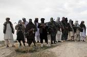 Mỹ tố Nga tài trợ vũ khí cho khủng bố Taliban