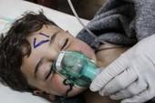 Mỹ trừng phạt 271 chuyên gia hóa học Syria để trả đũa