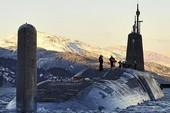 Nghị sĩ Nga: Dám tấn công hạt nhân, Anh sẽ bị san bằng