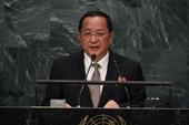 Triều Tiên gửi thư nhờ ASEAN giúp đỡ