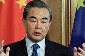 Trung Quốc kêu gọi Mỹ - Hàn chấm dứt tập trận