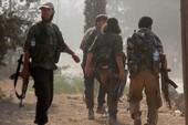 Nga đề xuất 4 vùng giảm căng thẳng ở Syria